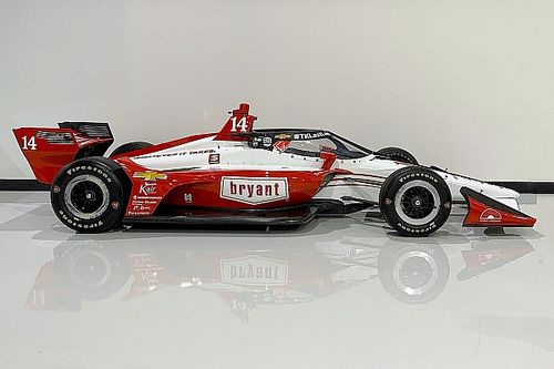 Foyt team announces Bryant as Kanaan's primary sponsor for Iowa