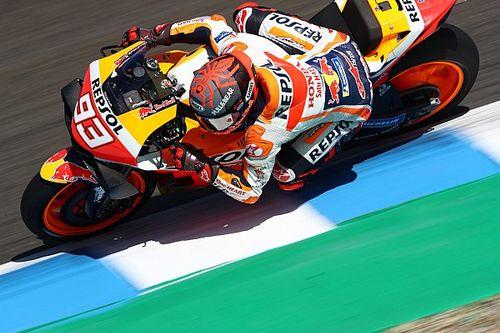 """Marquez: """"Ho sempre rispettato le decisioni della Honda"""""""