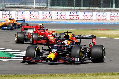 Verstappen: Niemand kan Hamilton nog van nieuwe F1-titel afhouden