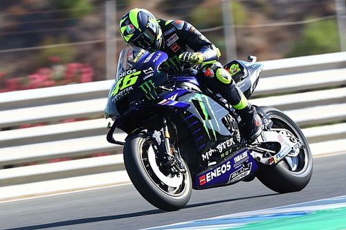 Yamaha sent engines to Japan after Jerez MotoGP troubles