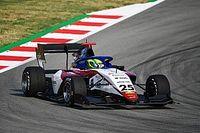 David Schumacher elhagyja az F3-as Charouzt az idény vége előtt