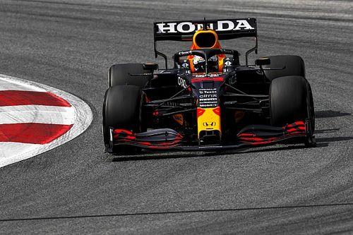 """Cómo Verstappen se """"encendió"""" por un comentario de su ingeniero"""