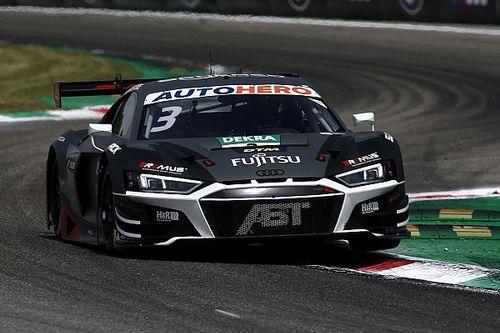 DTM, Monza: K.Van Der Linde piazza l'Audi in Pole per Gara 2