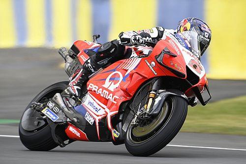 Hasil FP2 MotoGP Prancis: Zarco dan Quartararo Unjuk Gigi