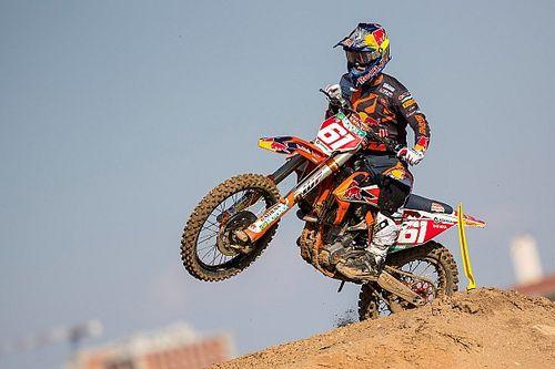 MX2, Jorge Prado inarrestabile: doppietta anche in Turchia