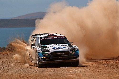 Słabsze WRC będą dozwolone