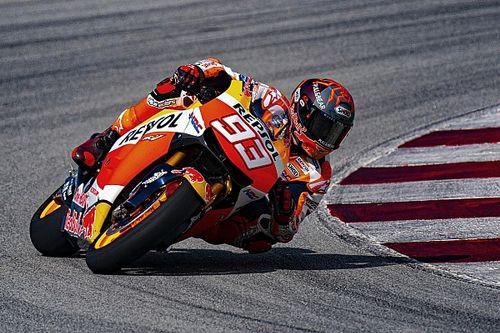 Marquez to miss Qatar MotoGP season opener