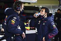 F1: Pérez anda com Red Bull pela primeira vez em preparação para estreia com novo carro nesta quarta