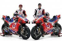 MotoGP 2021: Pramac-Ducati präsentiert Johann Zarco und Jorge Martin