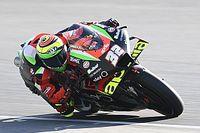 Aprilia presenta otro piloto en lista provisional de MotoGP 2021