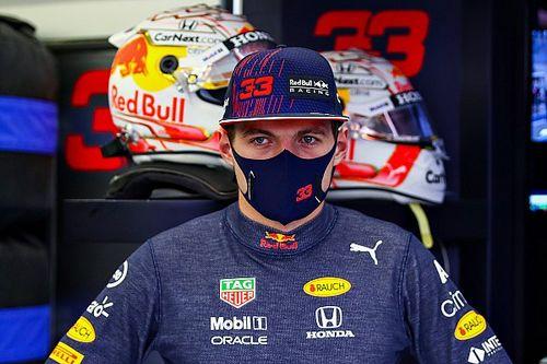 "Verstappen: ""Con un coche para ser campeón yo podría ser mejor"""