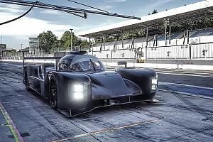 IndyCar News Für LMP1-Entwicklung 2018: IndyCar-Fahrer beendet Saison vorzeitig