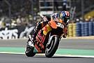 MotoGP Pour Smith, la moisson de points obtenus par KTM est inattendue