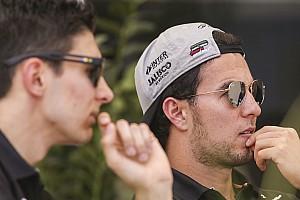 Formula 1 Ultime notizie Perez non si nasconde: