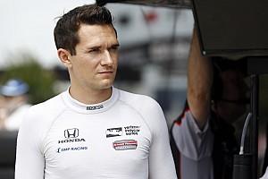 IndyCar Noticias Aleshin, retenido en Francia tras las 24 horas de Le Mans
