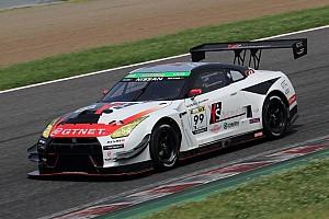 スーパー耐久 レースレポート 【S耐】第3戦鈴鹿、#99 Y's distraction GTNET GT-Rが今季初優勝