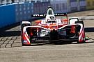 """Formula E Rosenqvist: """"Un pilota vuole sempre che sia la pista a parlare"""""""