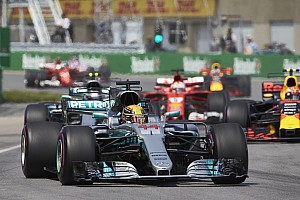Формула 1 Коментар П'ять речей, які ми дізналися після Гран Прі Канади