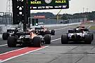 Formel 1 2017 in Suzuka: Ergebnis, 3. Training