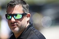 Wrongful death lawsuit against Tony Stewart officially dismissed