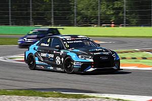 TCR Qualifiche Fantastica pole position di Vervisch con l'Audi a Monza