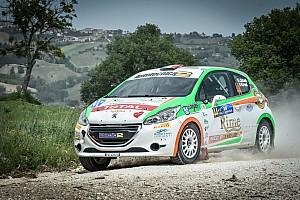 CIR Prova speciale San Marino, 208 Top: Bottarelli attacca De Tommaso su PS7 e 8