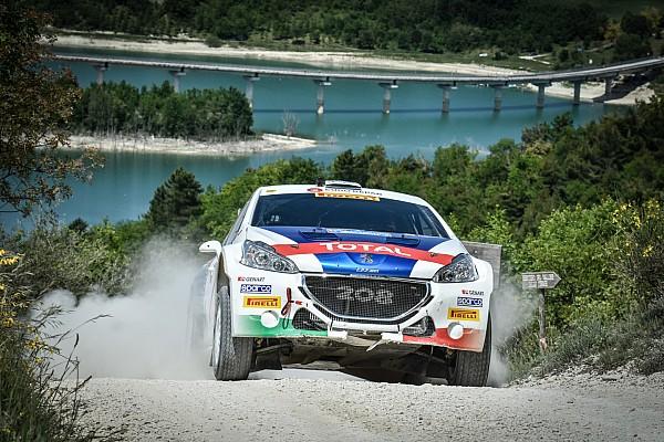 CIR Ultime notizie Rinnovato il percorso dell'edizione 45 del Rally di San Marino