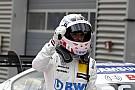 DTM DTM Lausitzring : Tampil dominan, Auer raih kemenangan di Race 1