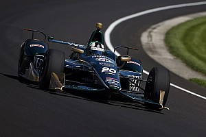 IndyCar Practice report Indy 500: Carpenter tops Day 3 practice, Alonso jumps up to fourth