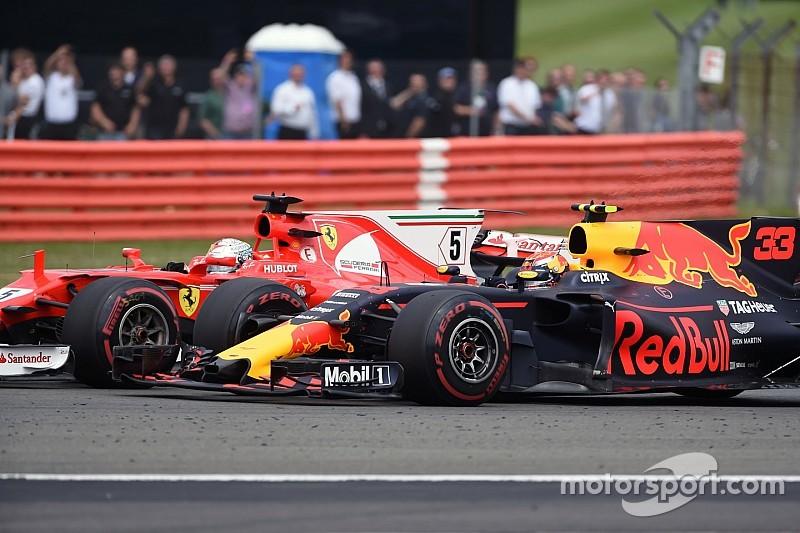 Red Bull'un yeni ön kanadı, rakiplerinin dikkatini çekti