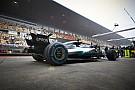 Mercedes замінила електроніку двигуна на машині Боттаса
