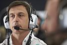 Toto Wolff warnt: Mercedes-Probleme könnten sich in Mexiko wiederholen