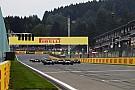 Spa ve Suzuka'nın F1'le olan anlaşması sezon sonunda bitiyor