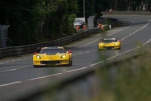 Corvette gets 28kg weight reduction after possible BoP error