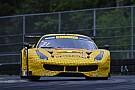 Virginia PWC: Mancinelli/Montermini win crazy SprintX GT opener
