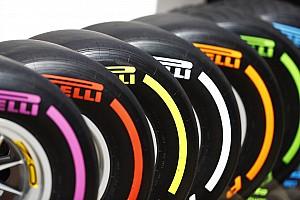 Formel 1 2018: Pirelli-Reifen sollen weicher werden