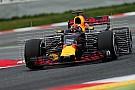 Daten und Fakten zum 2. Testtag der Formel 1 2017