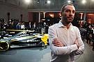 Renault's Abiteboul
