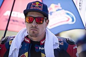 Superbike-WM News Nicky Haydens Zustand weiterhin