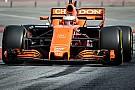 McLaren Honda'da sorunlar bitmiyor!