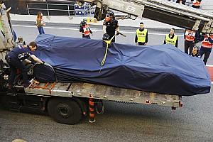 Формула 1 Новость Риккардо назвал несерьезными проблемы Red Bull