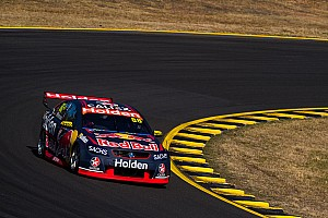 Supercars Race report Sydney Supercars: Whincup takes milestone victory