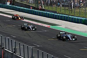 Fórmula 1 Noticias Hamilton aceptó que dejar pasar a Bottas fue un movimiento