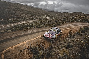 Dakar Stage report Dakar 2017, Stage 7: Peterhansel and Loeb edge clear of rivals