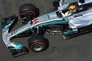 Формула 1 Результаты Гран При Азербайджана: предварительная стартовая решетка