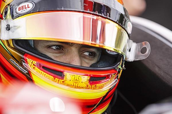"""IndyCar Nieuws """"Debuut op oval een mentale uitdaging"""", volgens Gutierrez"""