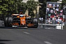 Formula 1 Alonso says McLaren should have won in Baku
