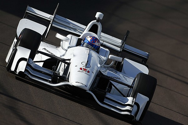 IndyCar Breaking news Honda chief making no predictions over IndyCar win rate