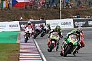 Эспаргаро предложил изменить правила MotoGP из-за аварии Янноне