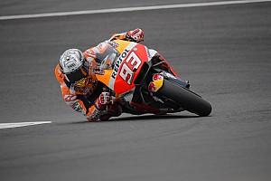 MotoGP Noticias de última hora Márquez sorprendido por el ritmo del viernes en Austria